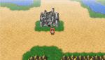FFIV Damcyan Castle WM PSP