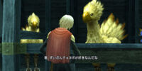 Chocobo (Type-0)