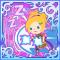 FFAB Sleep Buster - Rikku SSR