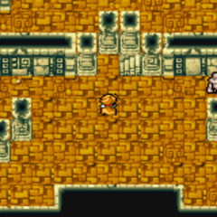 Mirage Tower (GBA).