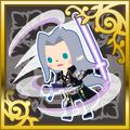 Sephiroth Legend