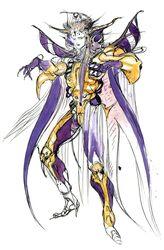 FF2 Emperor