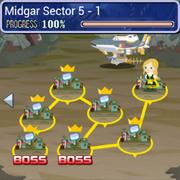 Midgar Sector 5 WM Brigade