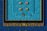 FF Chaos Shrine Past GBA