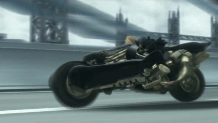 Fenrir Motorcycle Final Fantasy Wiki Fandom Powered By Wikia