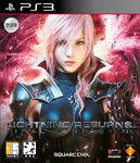 LRXIII Korea Cover