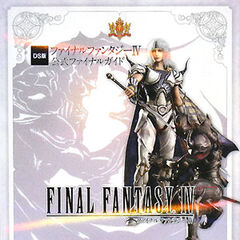 Official Final Guide cover.