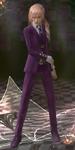 LRFFXIII Velvet Bouncer