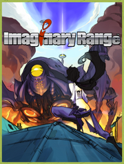 Imaginary Range Episode Omega Cover