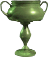Cup Trophy FF7