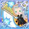 FFAB Heaven's Light - Sephiroth SSR+