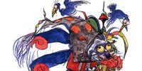 Sorcerer (Final Fantasy IV)