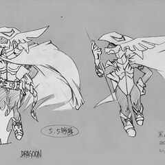 Dragoons.