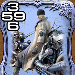 <i>Final Fantasy XIII</i>.