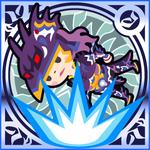 FFAB Double Jump - Kain Legend SSR+