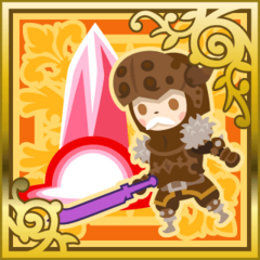 Sanguine Sword (SR+).