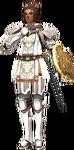 Mithra PLD (FFXI)