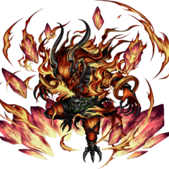 Ifrit (★3).