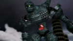 FFIV PSP Giant of Babil Cutscene