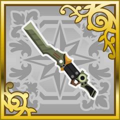 Edged Carbine (SR).