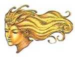 Lilith's Kiss FFIII Art