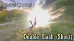 DFF2015 Double Slash (Shout)