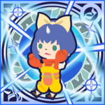 FFAB Double White Magic - Eiko Legend SSR+