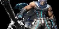 Azul (Dirge of Cerberus boss)