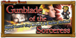FFRK Gunblade of the Sorceress Event