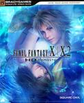 BradyGames FFXX-2 HD Remaster