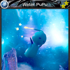 Rank 2 Water PuPu.