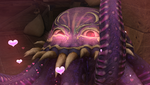 Blushing Ultros