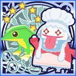 FFAB Frog Drop - Quina Legend SSR+