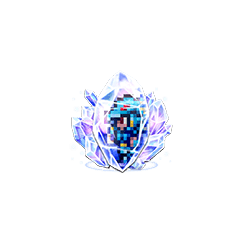 Kain's Memory Crystal III.