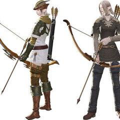Archers.