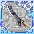 FFAB Master Sword SSR
