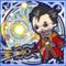 FFAB Power Break - Auron Legend SSR+ 2