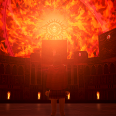 Shrine of Coronation.