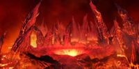 Fire Cavern
