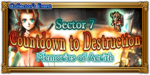 FFRK Countdown to Destruction Event