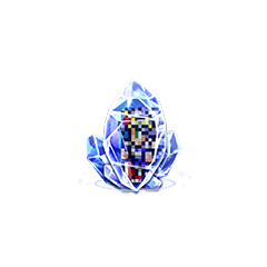 Cecil, Paladin's Memory Crystal II.