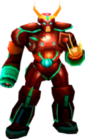 Armored fiend ffiv ios