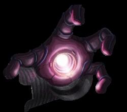 FF4PSP Giant's Left Arm