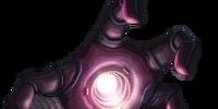 Giant's Left Arm