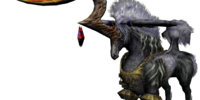 Ixion (Final Fantasy X)