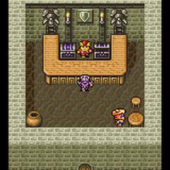 Kaipo's Armor Shop.