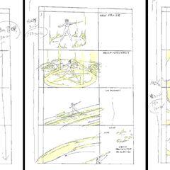 Summon Storyboard.