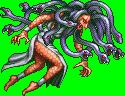 FF4PSP Medusa