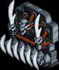FFTS - Demon Wall