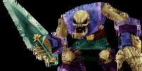 Skeleton (Final Fantasy IX)